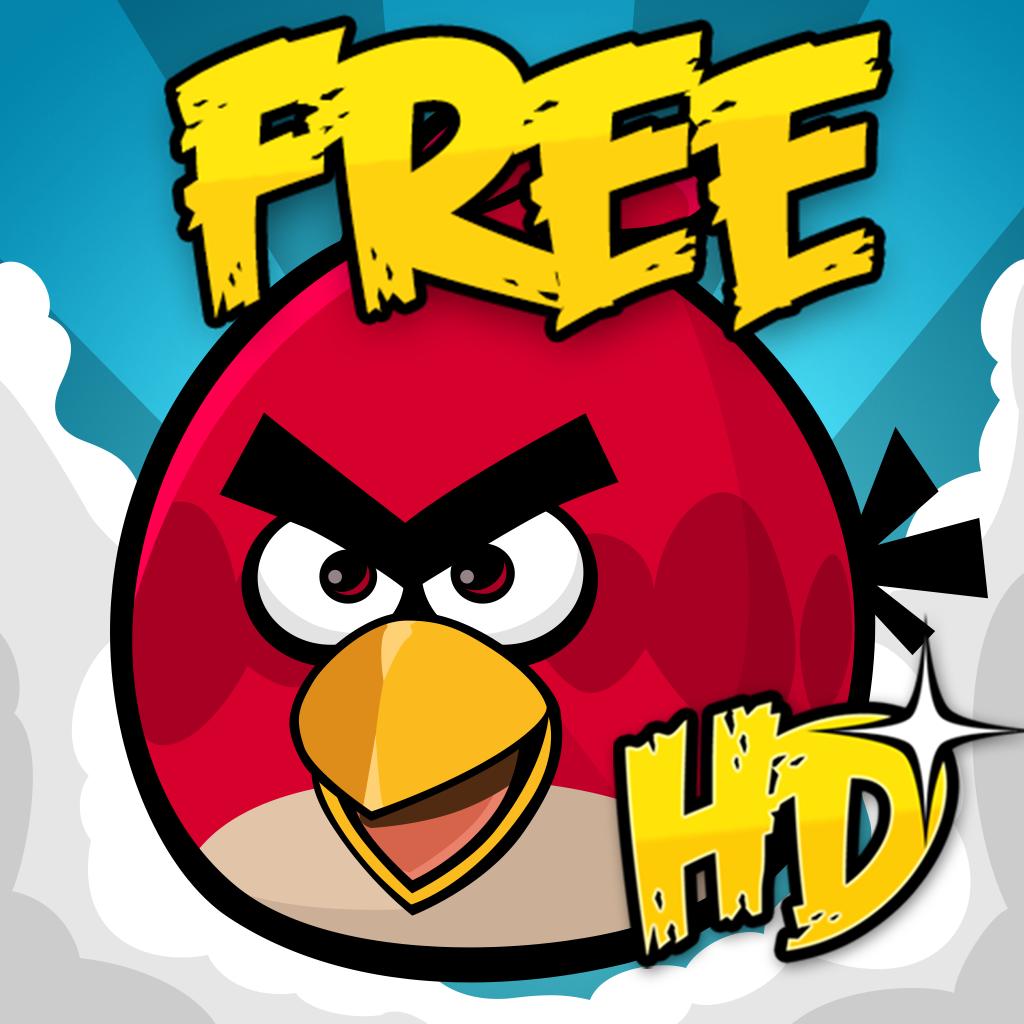 mza 2306824408363146830 Todos los Angry Birds Rebajados por Tiempo Limitado