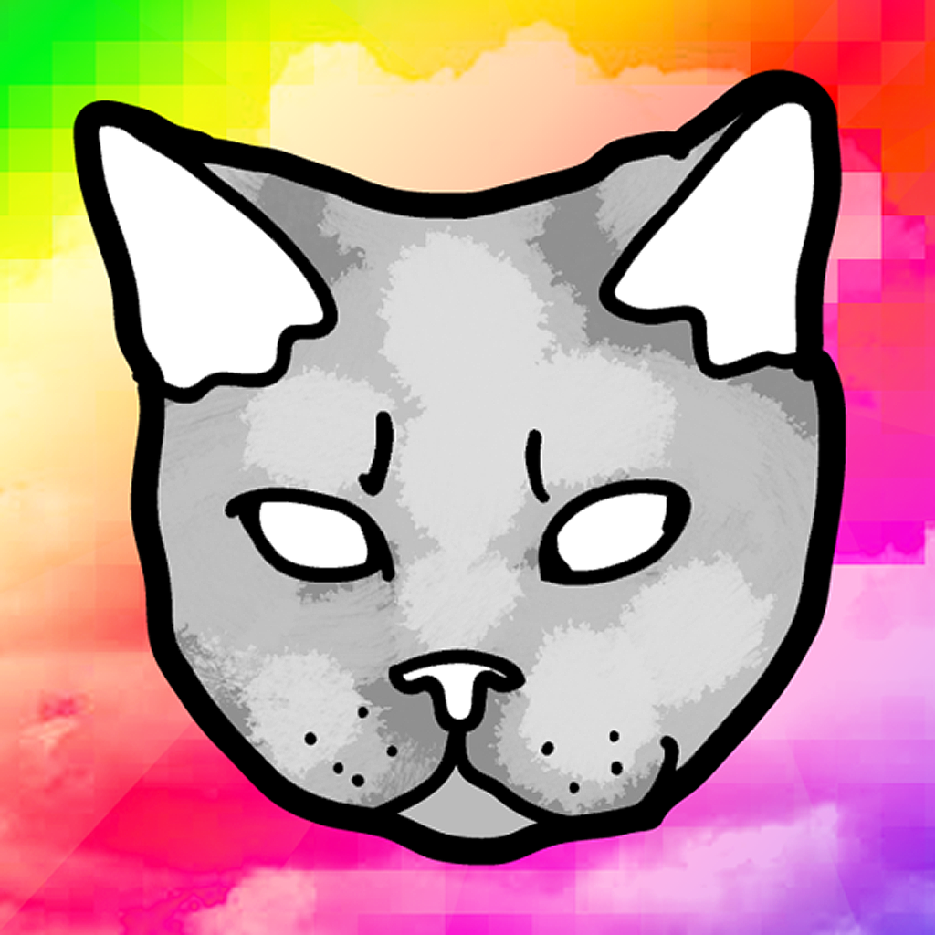 CatWang by 99centbrains LLC icon