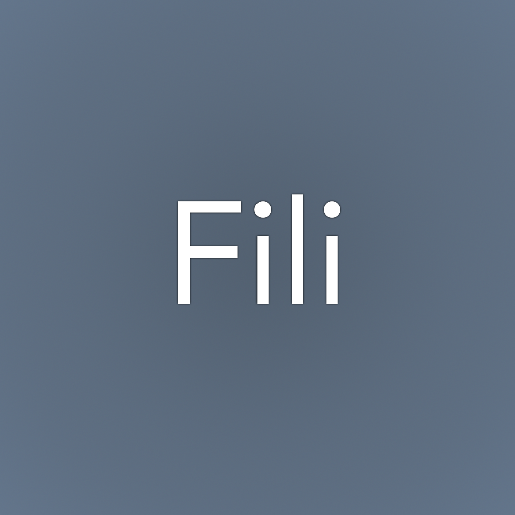 Fili by Chris Kalafarski icon