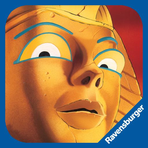 Der zerstreute Pharao iOS