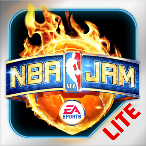NBA JAM by EA SPORTS™ LITE iOS