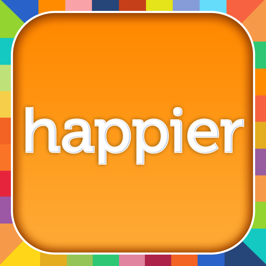 Happier by Happier, Inc. icon